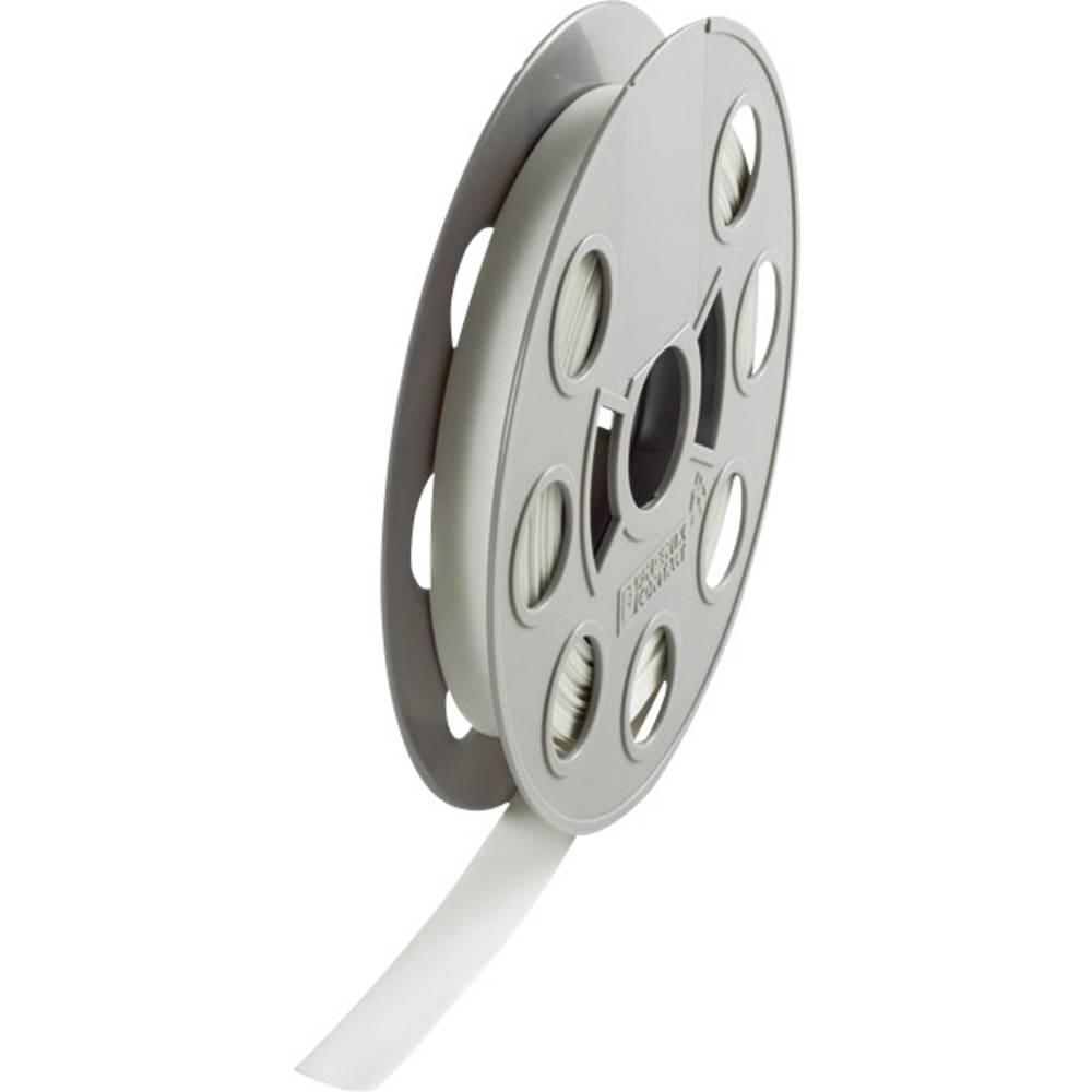 Etikete za skrčljive cevi, montaža: vstavljanje, površina: 25000 x 10 mm bele barve Phoenix Contact WMS 6,4 (EX10)R 0800292 1 ro