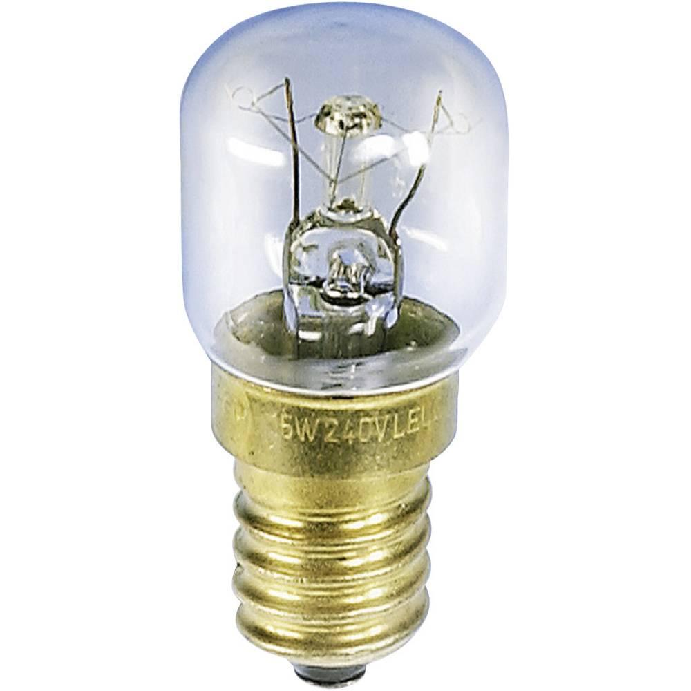 Industrijska žarulja 220 - 260 V 5 - 7 W podnožje=E14 čista Barthelme sadržaj: 1 kom.