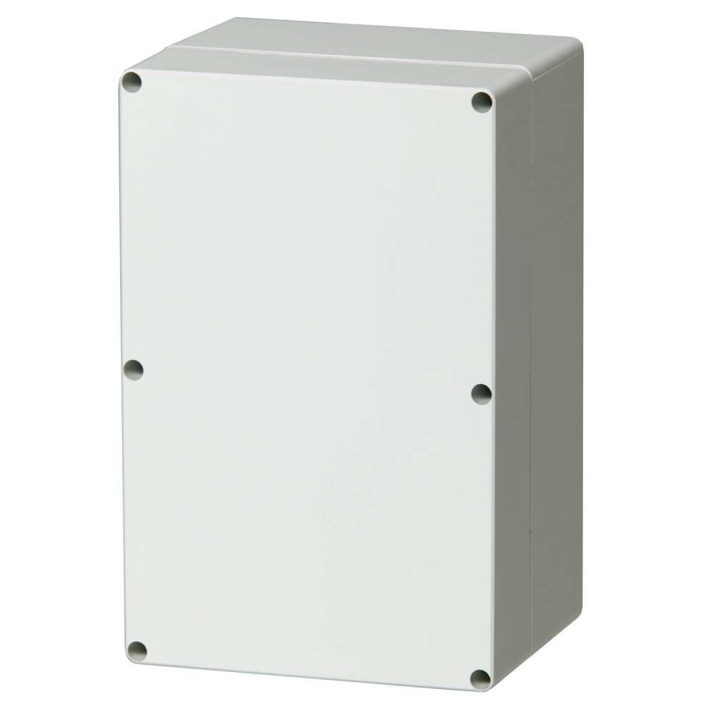 Universalkabinet 160 x 250 x 150 Polycarbonat Lysegrå (RAL 7035) Fibox PC 162515 1 stk