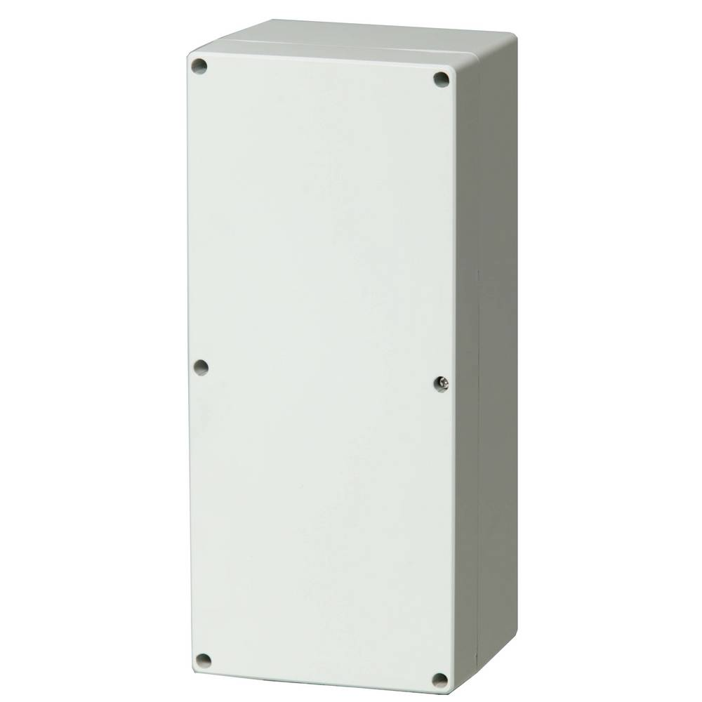 Universalkabinet 150 x 340 x 120 ABS Lysegrå (RAL 7035) Fibox AB 153412 1 stk