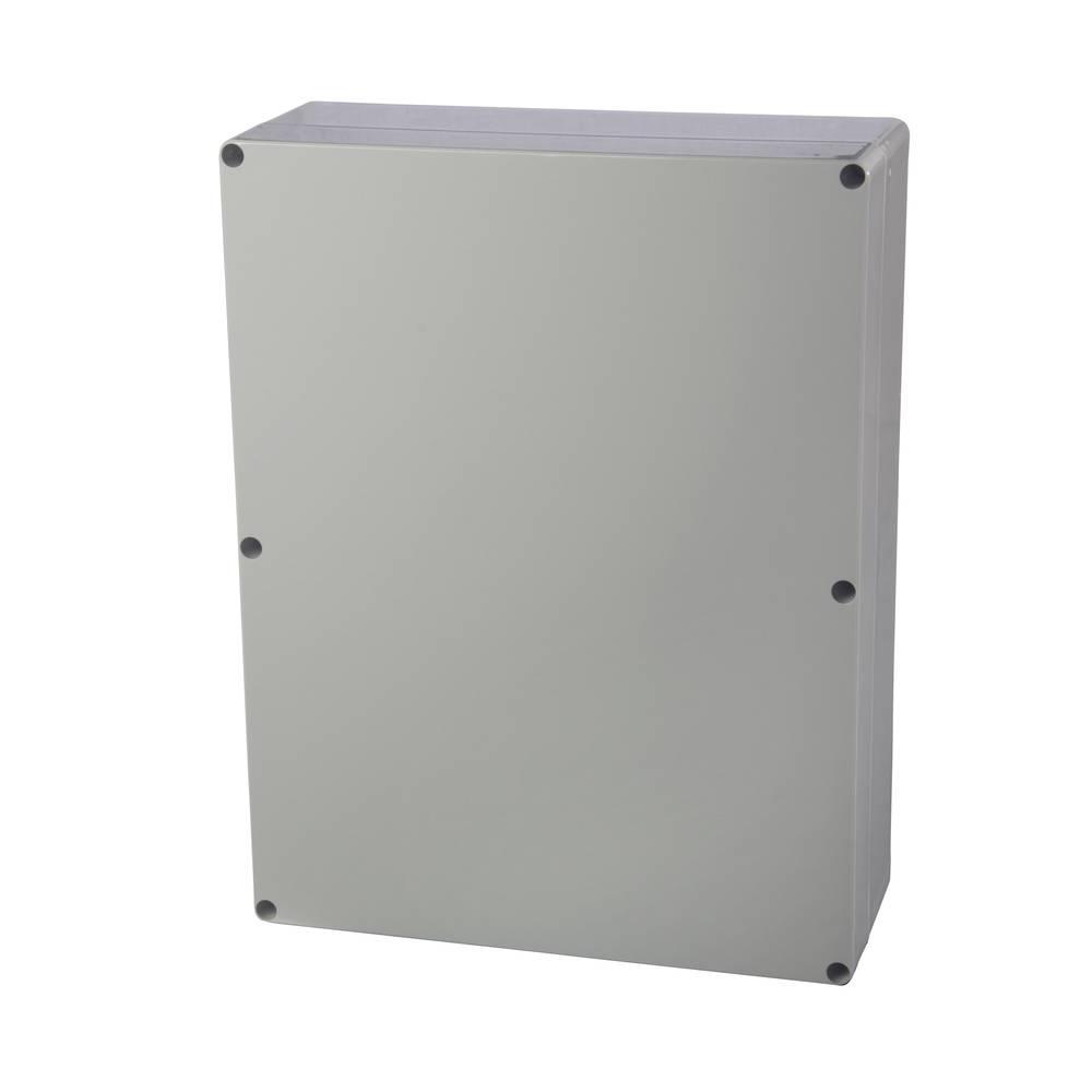 Universalkabinet 230 x 300 x 90 ABS Lysegrå (RAL 7035) Fibox AB 233009 1 stk