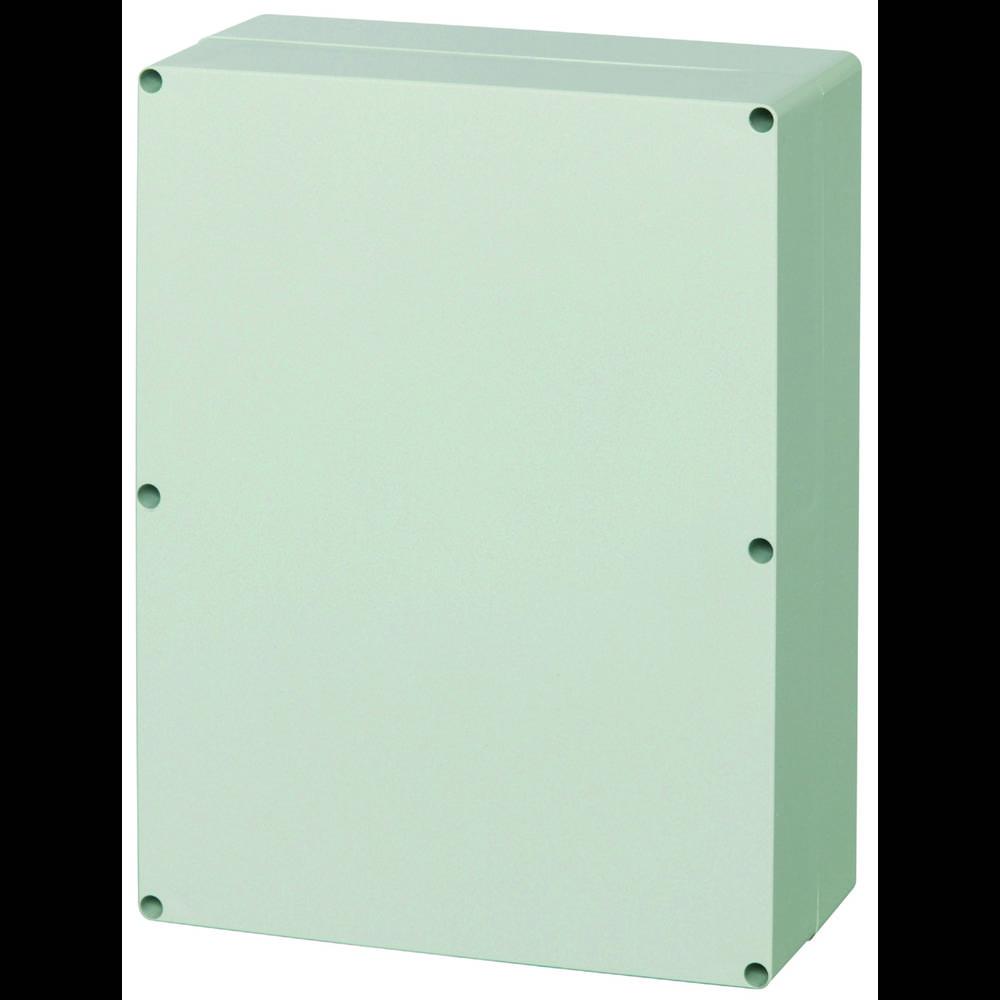 Universalkabinet 360 x 400 x 150 ABS Lysegrå (RAL 7035) Fibox AB 364015 1 stk