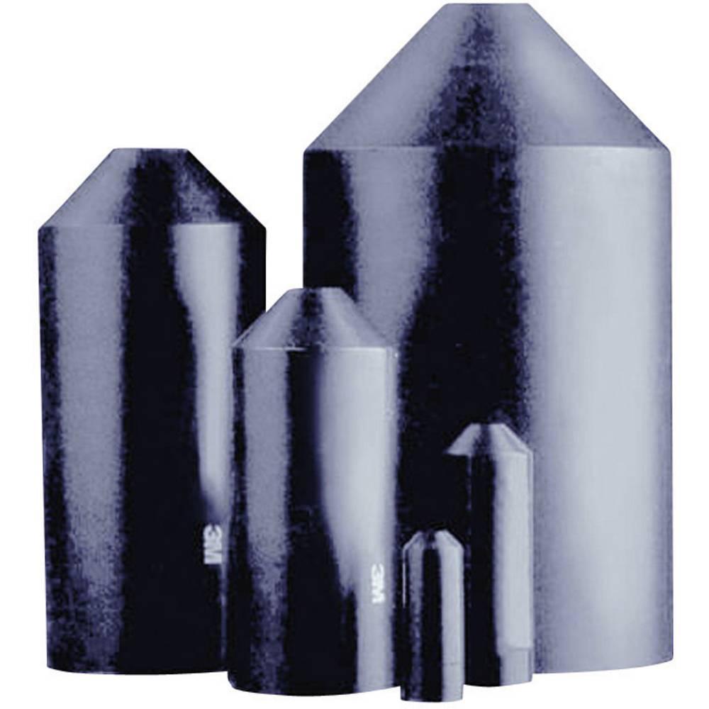 Toplotno skrčljiva zaključna kapica, premer pred: 40 mm 3M DE-2729-1954-4 1 kos