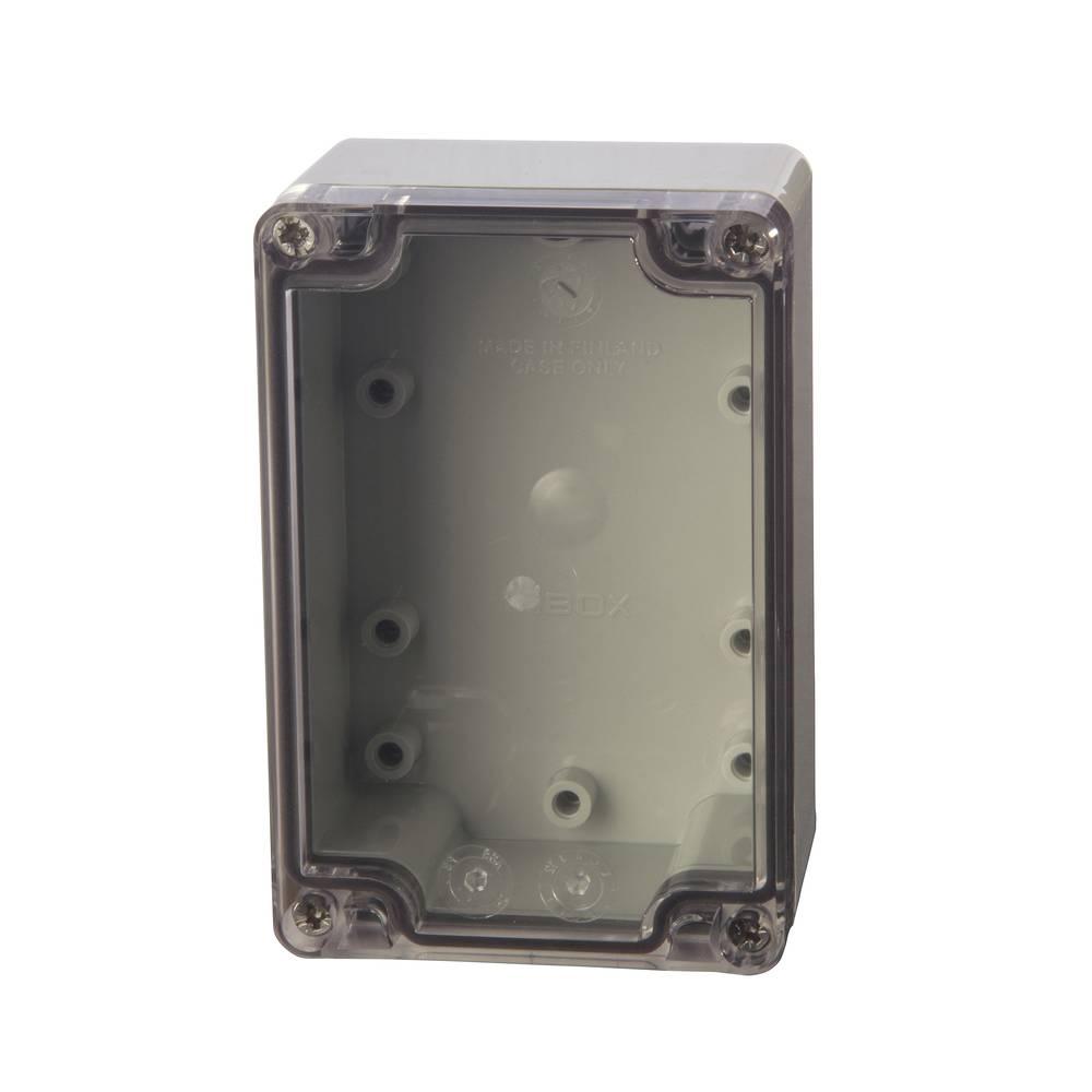 Universalkabinet 80 x 120 x 55 Polycarbonat Fibox PCT 081206 1 stk