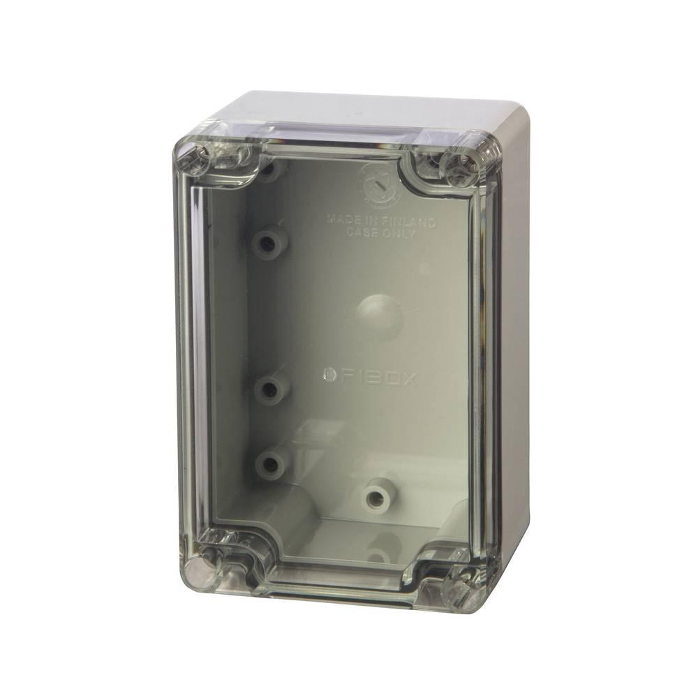 Universalkabinet 80 x 160 x 95 Polycarbonat Fibox PCT 081610 1 stk