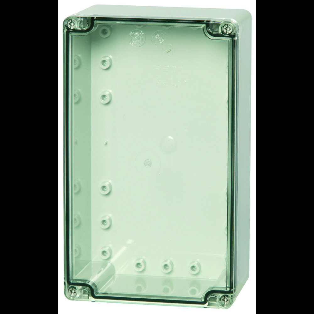 Universalkabinet 120 x 200 x 90 Polycarbonat Fibox PCT 122009 1 stk