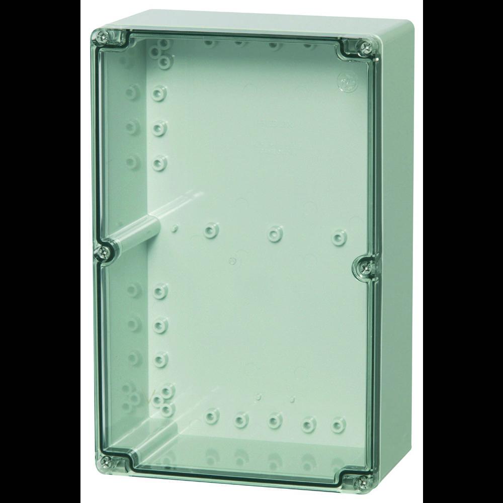 Universalkabinet 164 x 244 x 90 Polycarbonat Fibox PCT 162409 1 stk