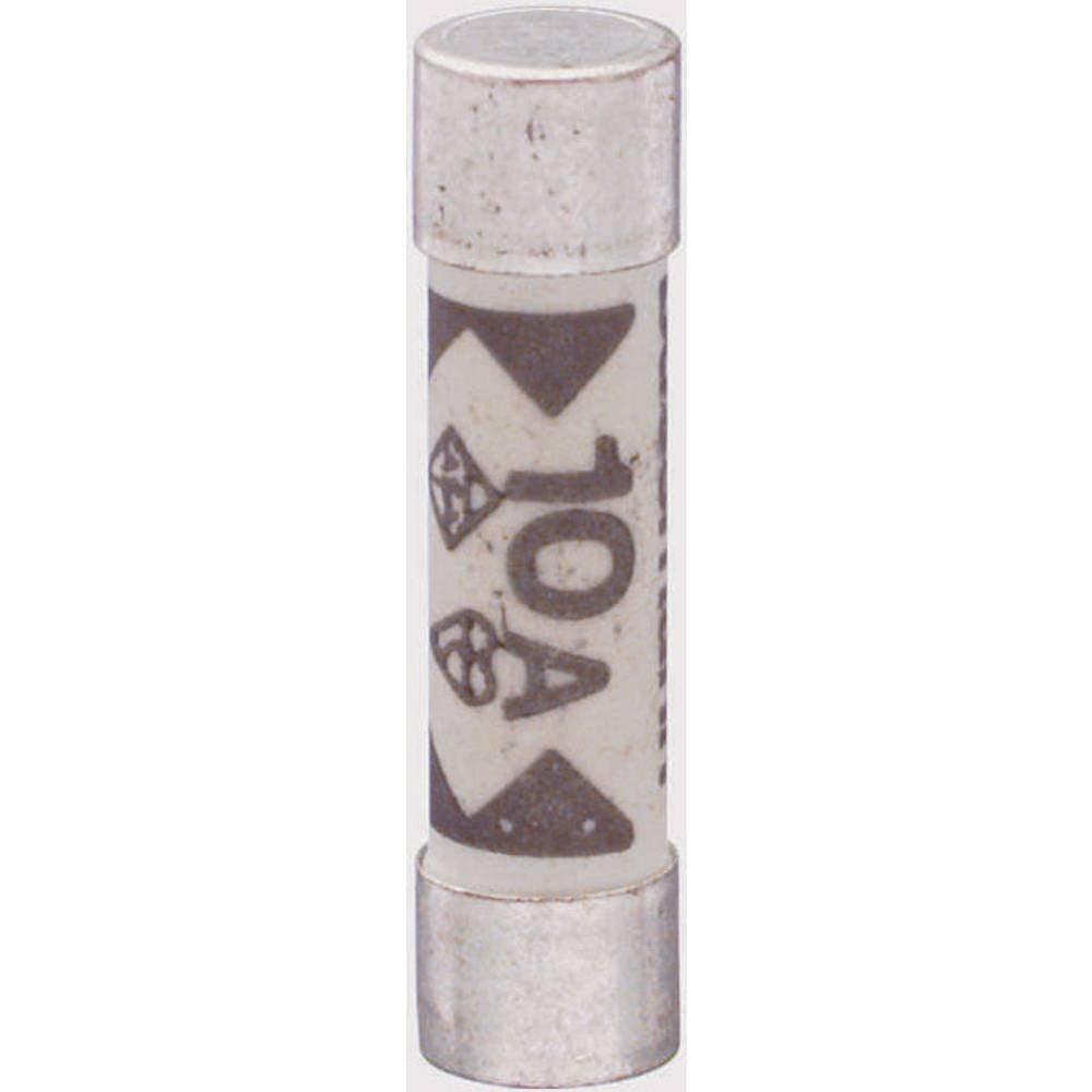 ESKA mini varovalka 6,4 x 25,4 mm TDC180 10 A 240 V 10.0 Asuper hitra -HH- SICHERUNG TDC180 10 A