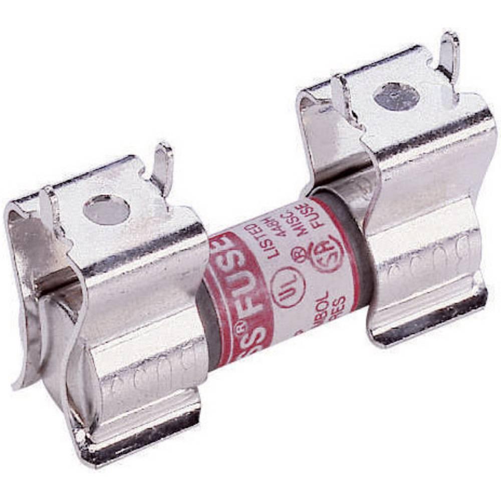 Fjeder til sikringsholder ESKA 120600 Passer til Finsikring 10,3 x 35 mm, Finsikring 10,3 x 38 mm 20 A 250 V/AC 1000 stk
