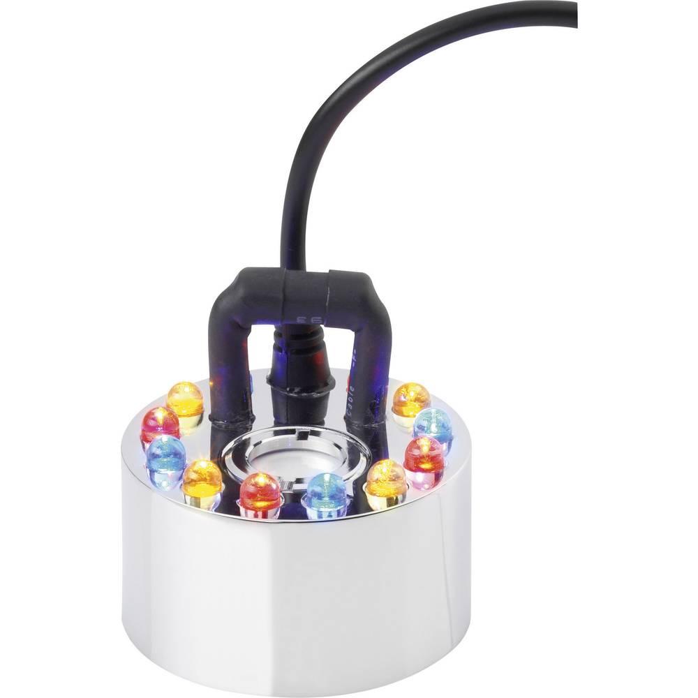 Uređaj za umjetnu maglu mini s12 LED dioda DH-24B Conrad