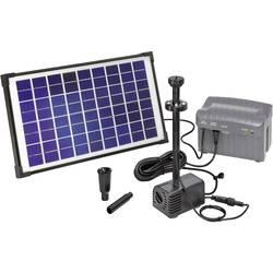 Esotec Sistem solarnega vodometa Napoli LED 101774