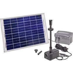 Esotec Sistem solarnega vodometa Siena LED 101780