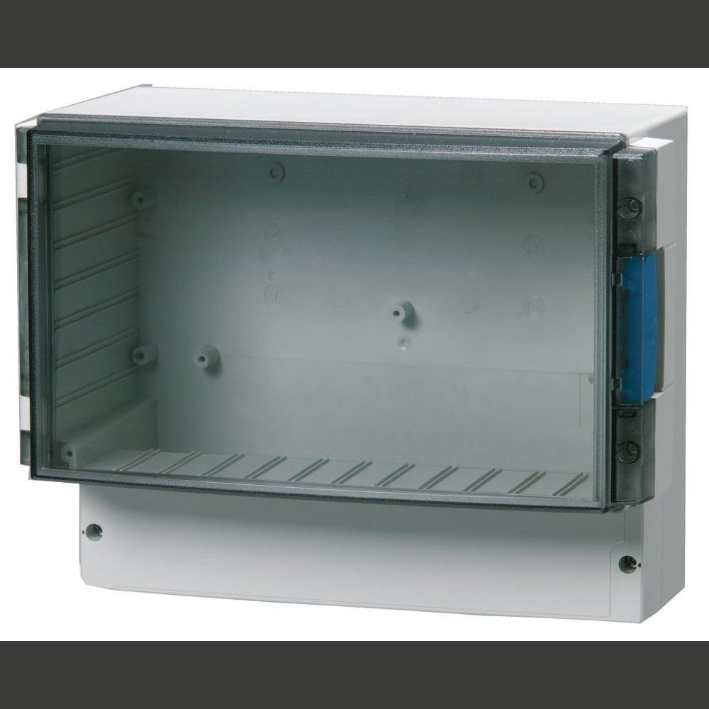 Kabinet til montering på væggen Fibox PC 25/22-3 280 x 219 x 156 Polycarbonat 1 stk
