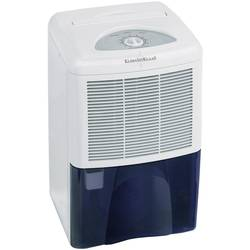 Odvlaživač zraka 30 m2 260 W 0.42 l/h bijela, plava Klima1stKlaas 5006