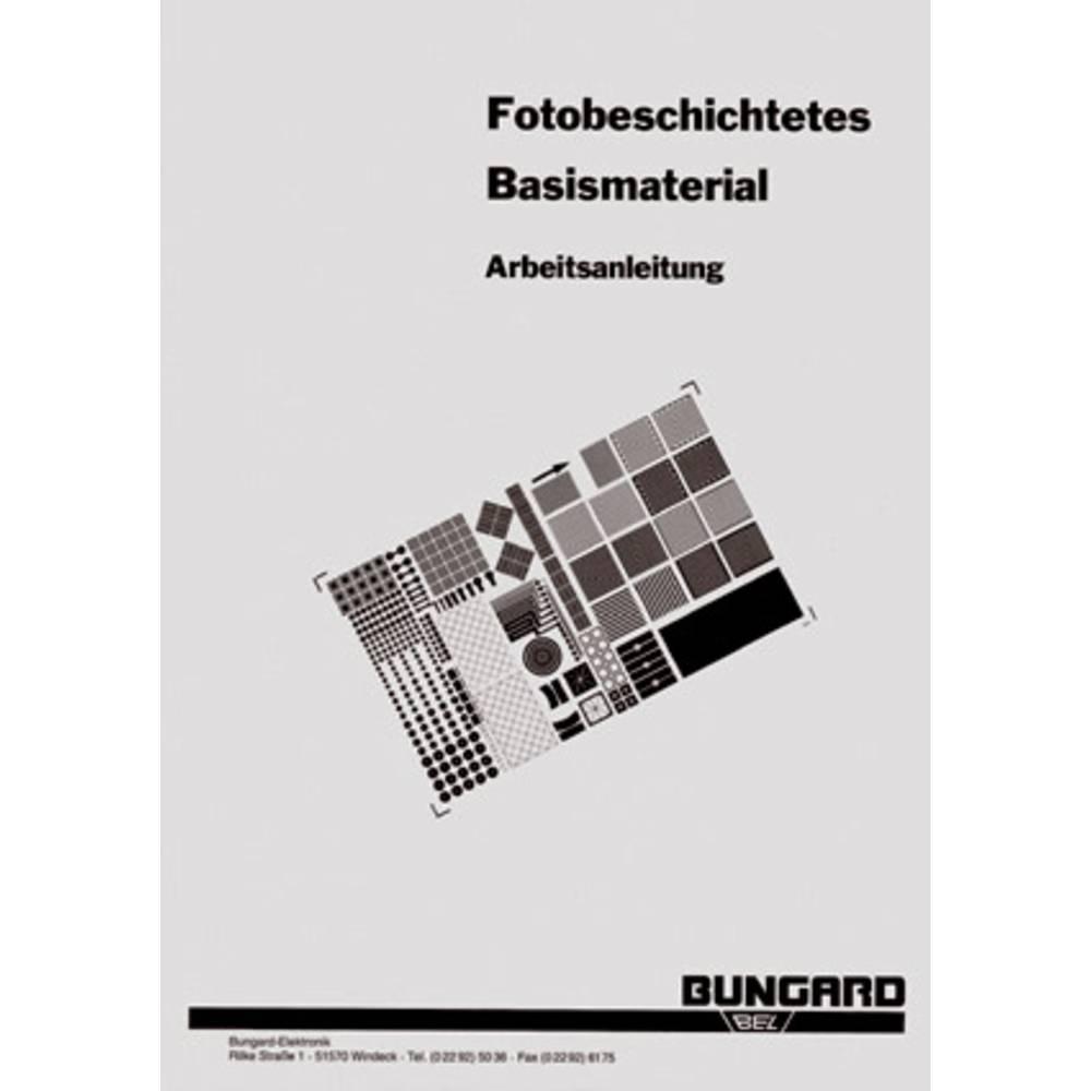 Bungard 5020 Instructions