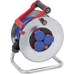 Električni kabel na kolutu s metalnim okvirom Garant S240, 25 m 1199850 Brennenstuhl