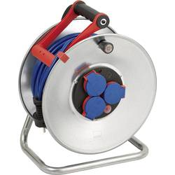 Električni kabel na kolutu s metalnim okvirom Garant S240, 50 m 1199830 Brennenstuhl