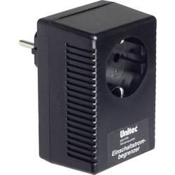 Omejilnik vklopnega toka Unitec 41748, črne barve