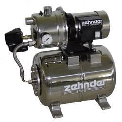 Zehnder Pumpen 17071 Hišna vodna črpalka 230 V 4300 l/h