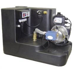 Sistem za zbiranje deževnice 230 V 4300 l/h Zehnder Pumpen 17074