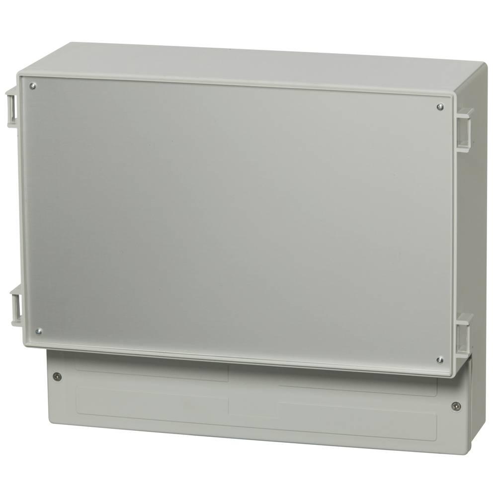 Kabinet til montering på væggen Fibox PC 36/31-C3 383 x 316 x 134 Polycarbonat 1 stk