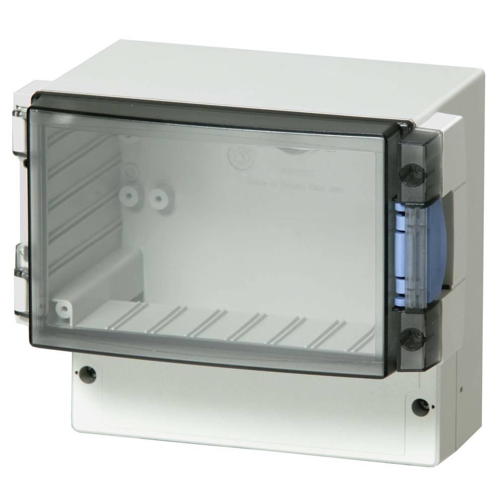 Kabinet til montering på væggen Fibox PC 17/16-3 188 x 160 x 134 Polycarbonat 1 stk