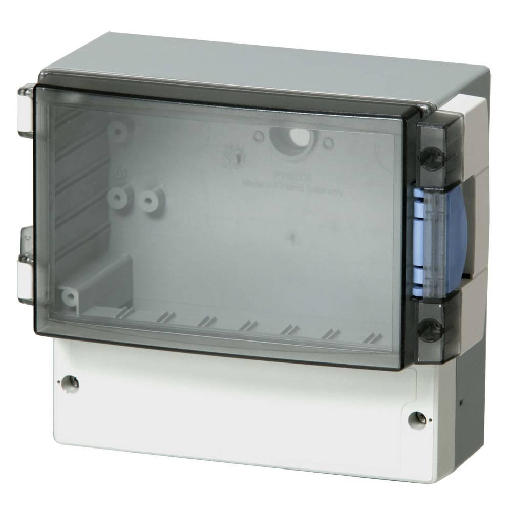 Kabinet til montering på væggen Fibox PC 17/16-L3 188 x 160 x 106 Polycarbonat 1 stk