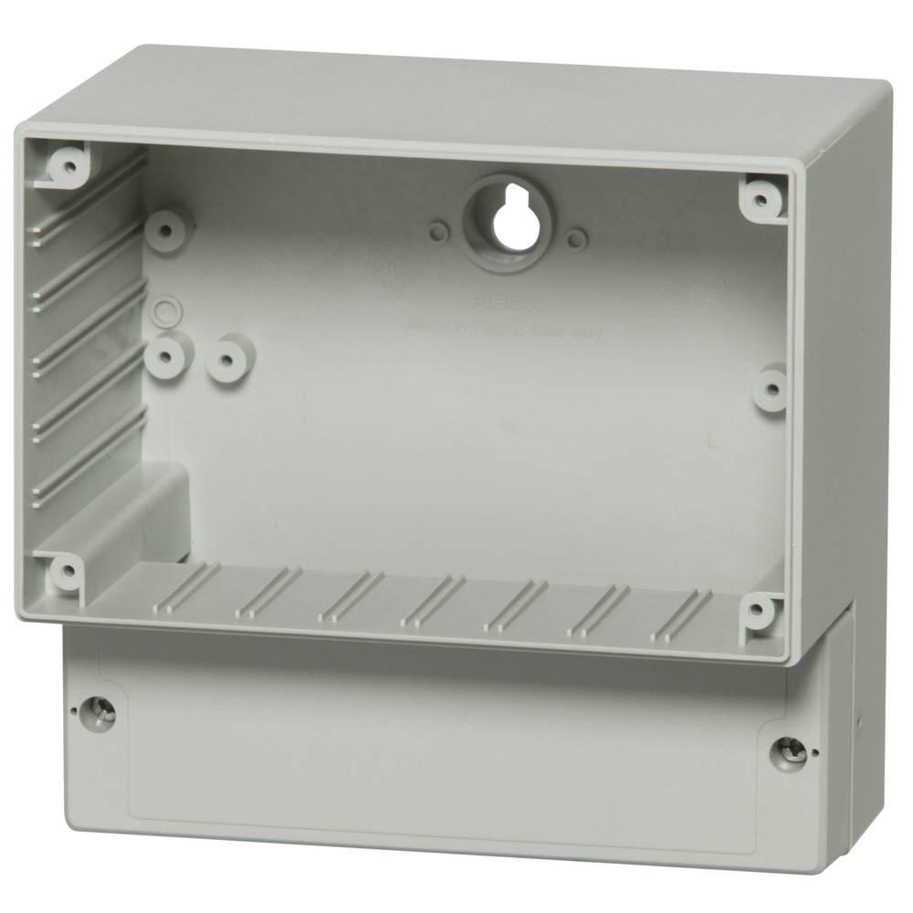 Kabinet til montering på væggen Fibox PC 17/16-C3 166 x 160 x 108 Polycarbonat 1 stk