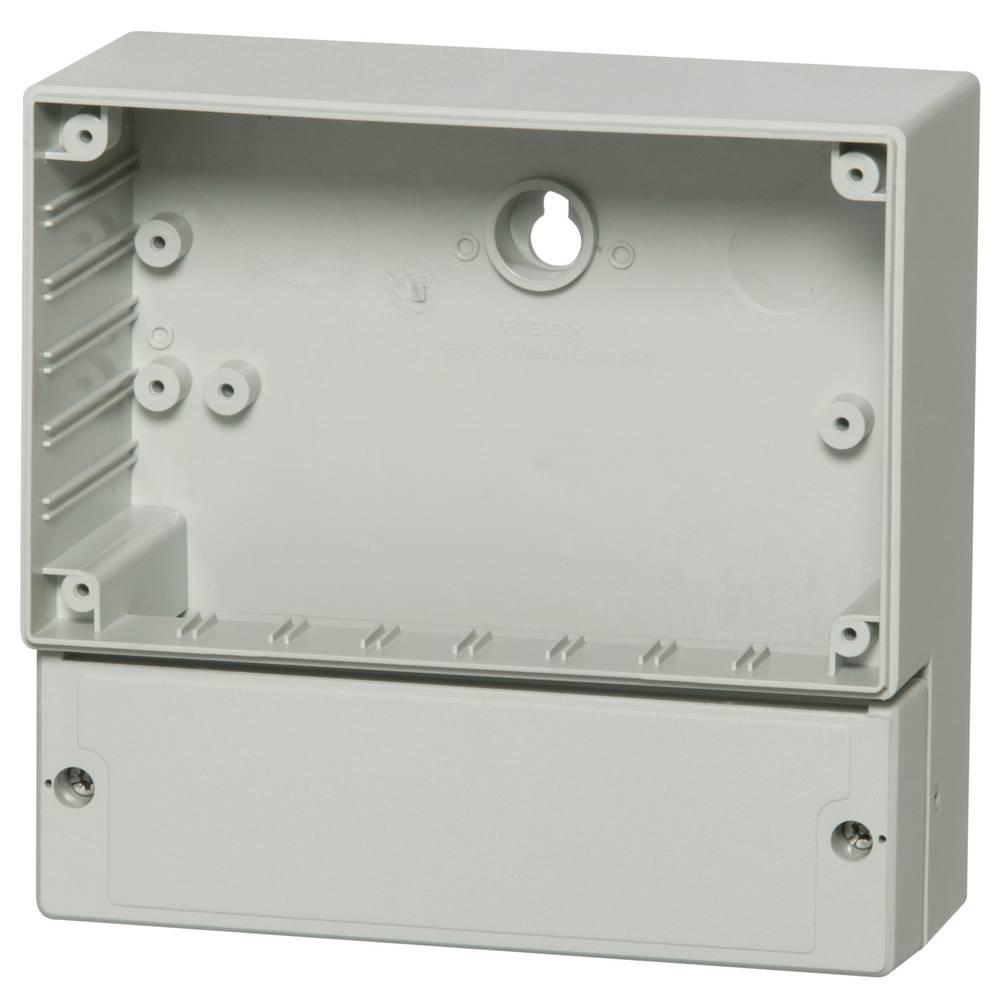 Kabinet til montering på væggen Fibox PC 17/16-LC3 166 x 160 x 80 Polycarbonat 1 stk