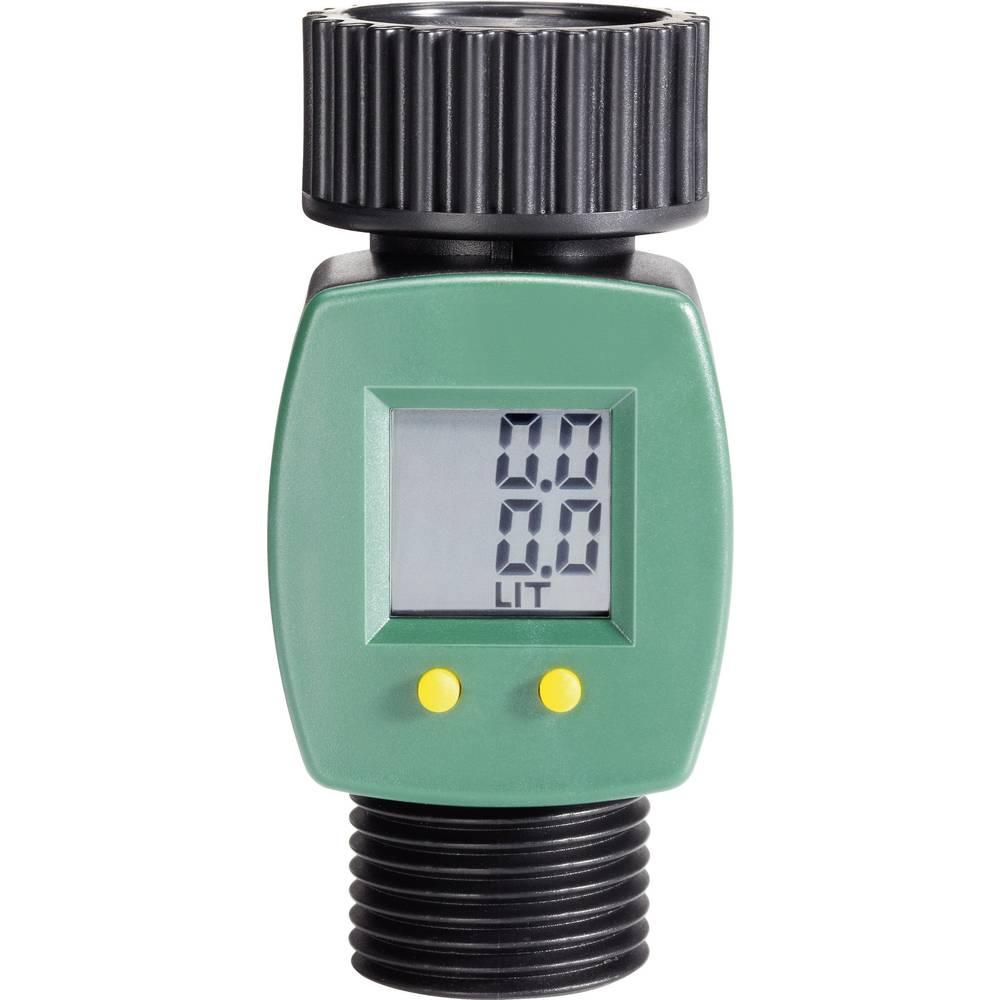 Pribor za pumpe CE mjerač protoka vode, zelena, crna