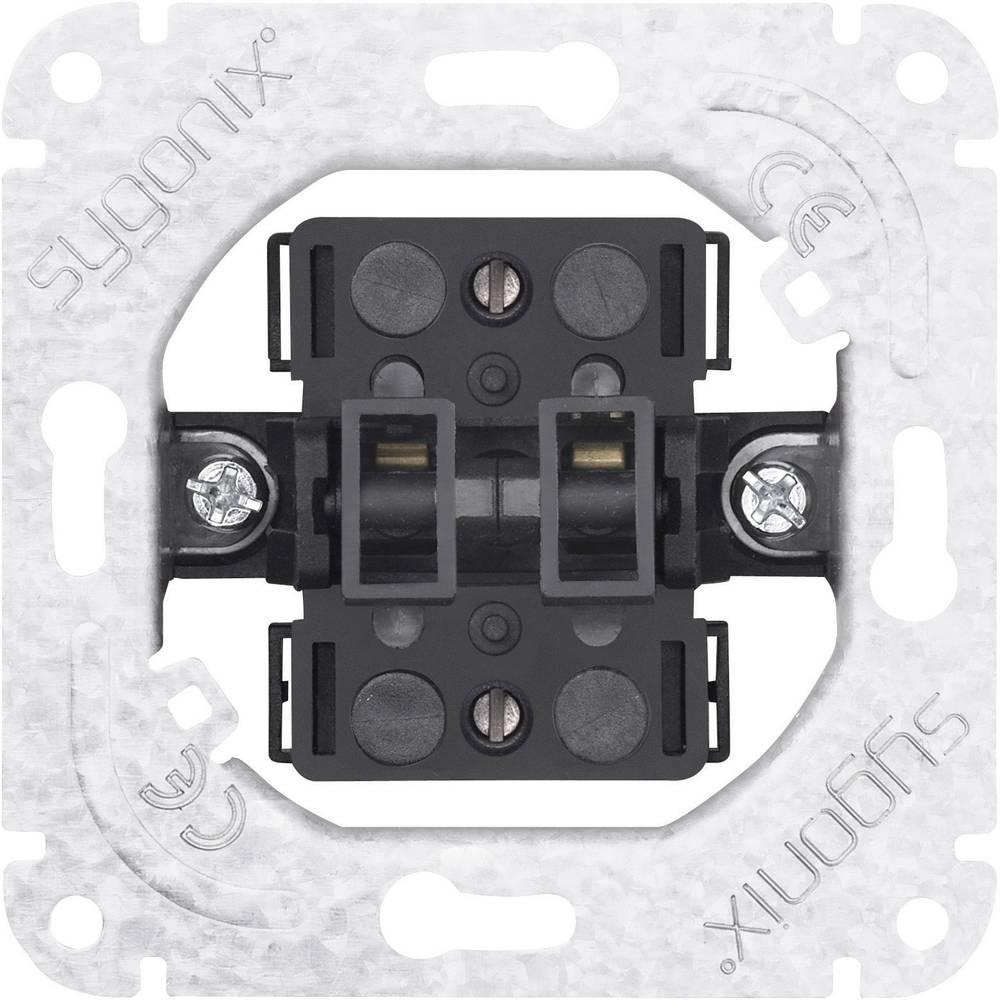 sygonix 33597Q Razmjenski prekidač