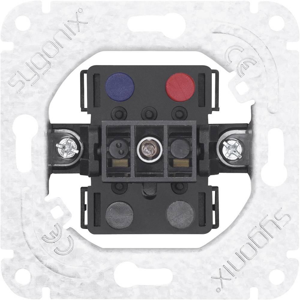 sygonix 33597A Kontrolni prekidač, 2-polni