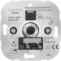 Insats Dimmer Sygonix 33595V 33595V 1 st
