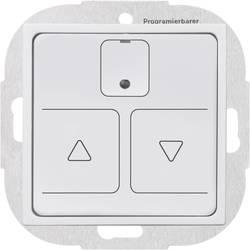 Jalousi-kontakt Indsats Sygonix SX.11 sygonixhvid, blank 1 stk