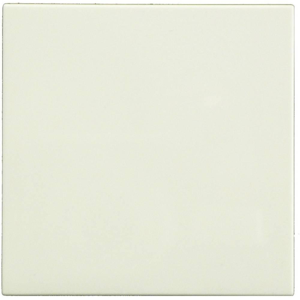 GIRA poklopac za prigušivač svjetla, sistem 55, standard 55, E2, čista bijela (sjajna)