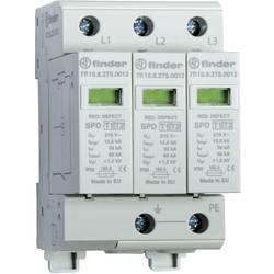 Prenapetostni odvodnik Finder, tip 1, serija 7P, IP20, 7P.13.8.275.1012