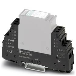 Phoenix Contact 2920023 PT 1X2+F-BE/FM podnožje za prenaponsku zaštitu 10-dijelni komplet Zaštita od prenapona za: razdjelni orm