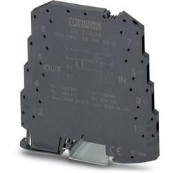 Phoenix Contact 2804636 LIT 2X1-24 odvodnik za prenaponsku zaštitu 10-dijelni komplet Zaštita od prenapona za: razdjelni ormar 5