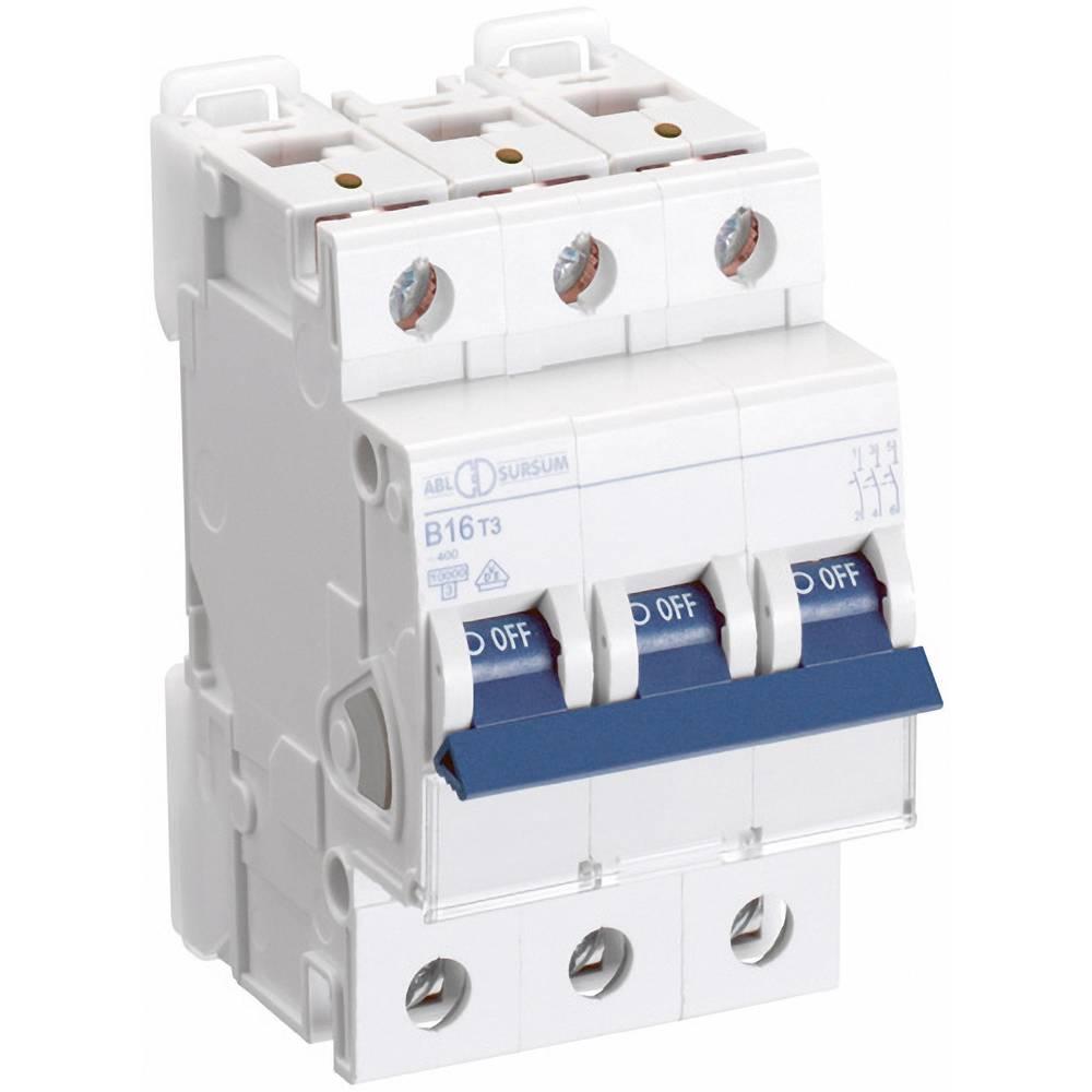 Instalacijski prekidač 3-polni 32 A ABL Sursum B32T3