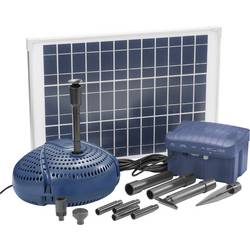 Solarna črpalka FIAP Aqua Active Solar 1500 2553, komplet