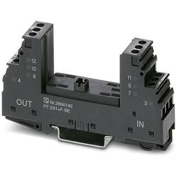 Phoenix Contact 2856142 PT 2X1+F-BE podnožje za prenaponsku zaštitu 10-dijelni komplet Zaštita od prenapona za: razdjelni ormar