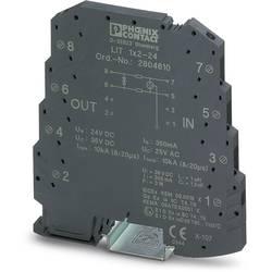 Phoenix Contact 2804610 LIT 1X2-24 odvodnik za prenaponsku zaštitu 10-dijelni komplet Zaštita od prenapona za: razdjelni ormar 5