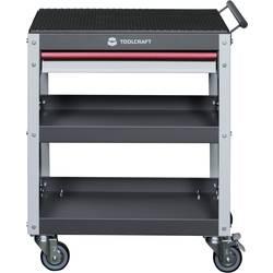 TOOLCRAFT voziček za servisiranje z 1 predalom 553942 mere:(D x Š x V) 684 x 469 x 870 mm