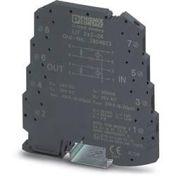 Phoenix Contact 2804623 LIT 2X2-24 odvodnik za prenaponsku zaštitu 10-dijelni komplet Zaštita od prenapona za: razdjelni ormar 5
