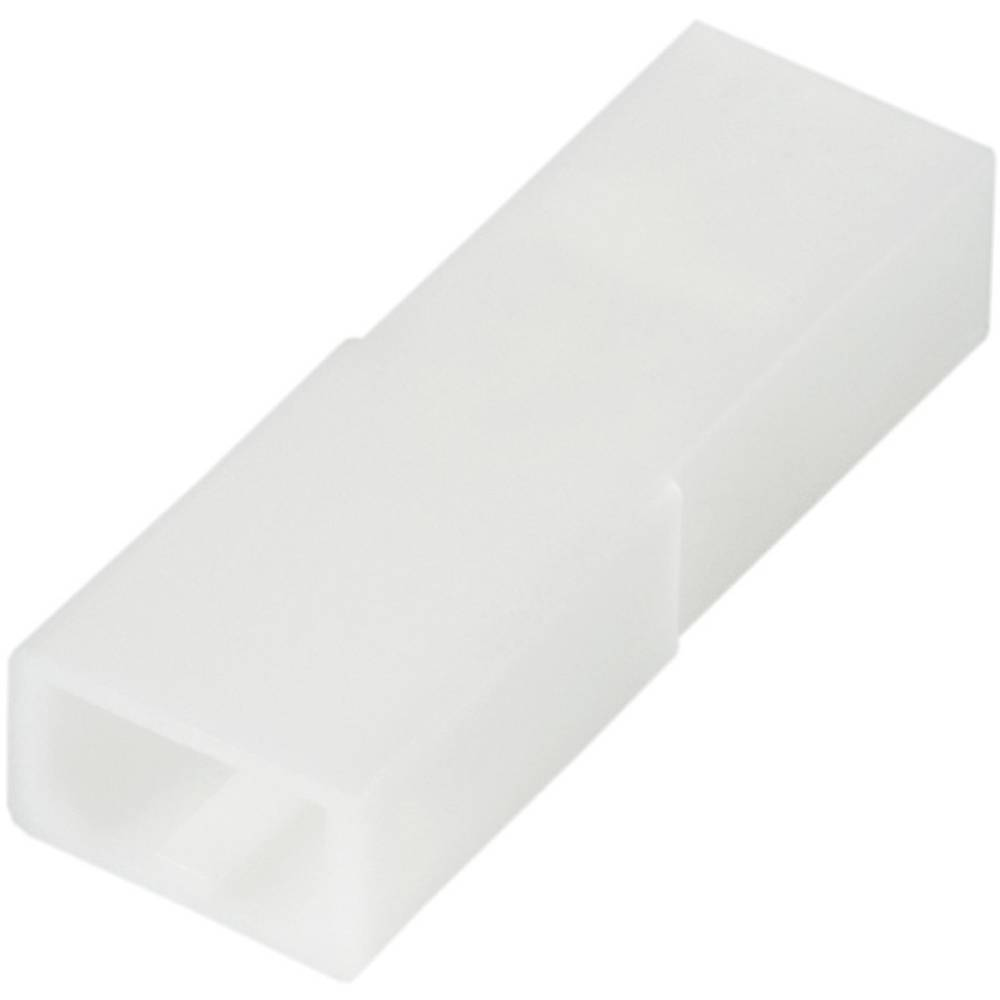 Stiftkabinet-printplade RCY Samlet antal poler 2 JST SYR-02TV Rastermål: 2.50 mm 1 stk