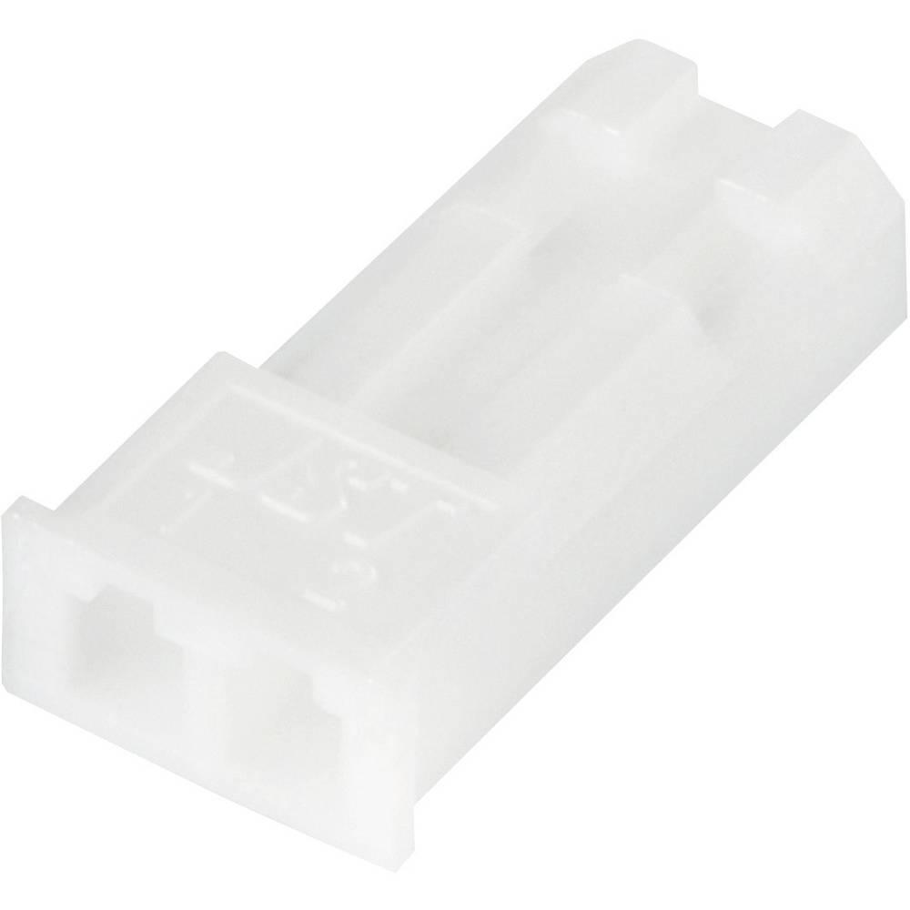 Tilslutningskabinet-printplade RCY (value.1361157) Samlet antal poler 2 JST SYP-02TV-1 Rastermål: 2.50 mm 1 stk