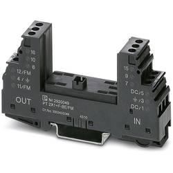 Phoenix Contact 2920049 PT 2X1+F-BE/FM podnožje za prenaponsku zaštitu 10-dijelni komplet Zaštita od prenapona za: razdjelni orm