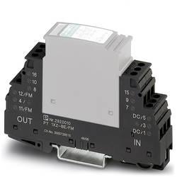 Phoenix Contact 2920010 PT 1X2-BE/FM podnožje za prenaponsku zaštitu 10-dijelni komplet Zaštita od prenapona za: razdjelni ormar