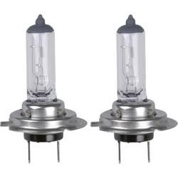 Avtomobilska standardna halogenska žarnica Unitec, H7, 12 V, 1 par, PX26d, prozorna 77839
