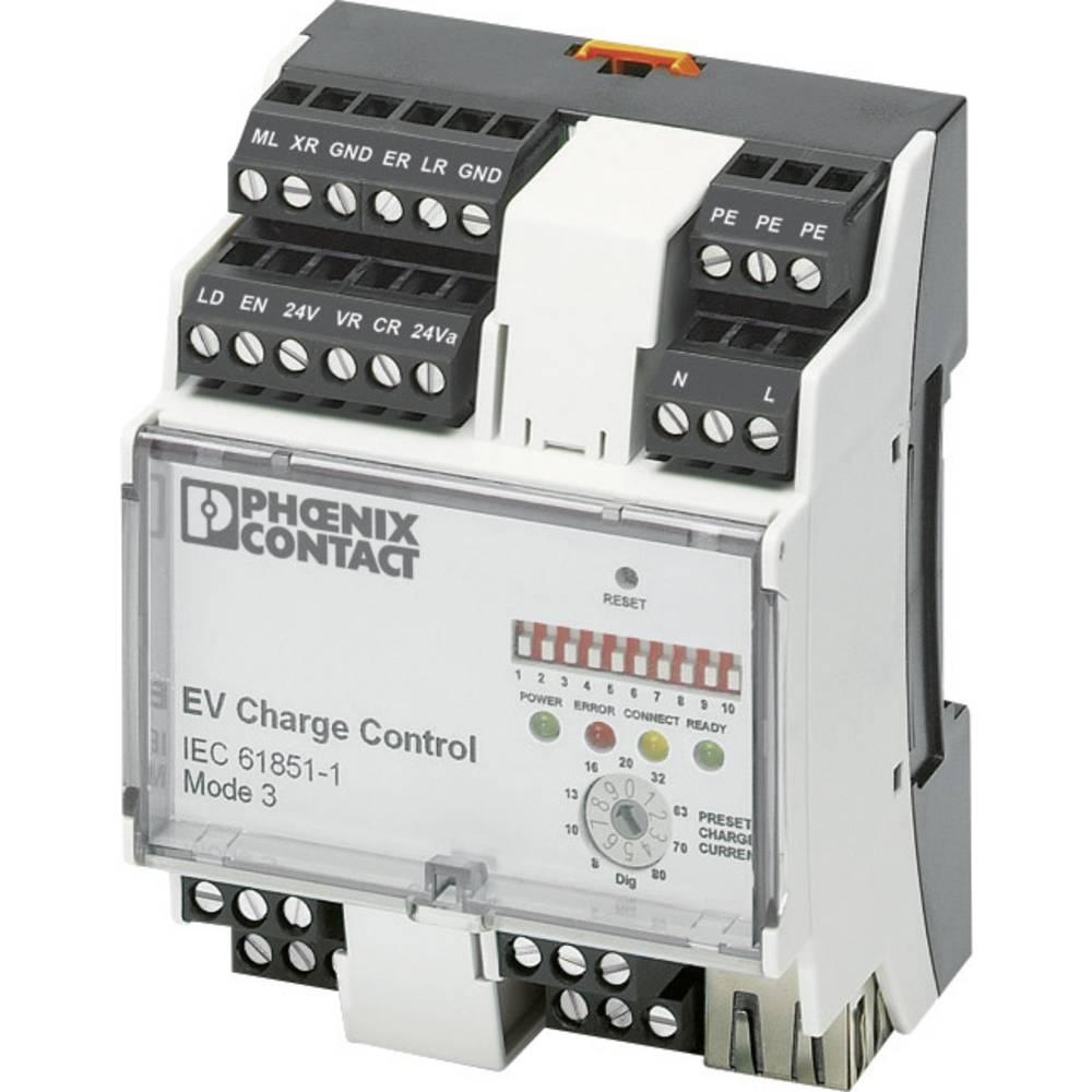 eMobility upravljanje punjenja EM-CP-PP-ETH Phoenix Contact 2902802